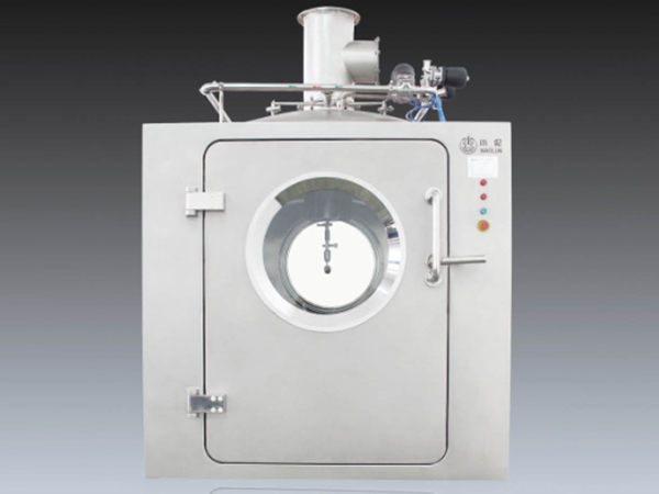 Pharmaceutical Bin Washer